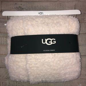 UGG Allegra Throw